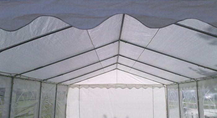 s-Strakke-tent